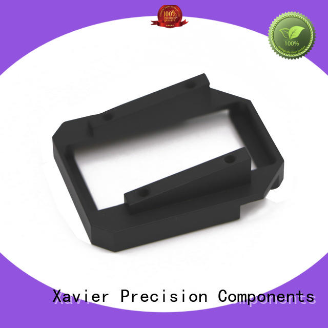 Xavier aluminum alloy precision cnc milling latest at discount
