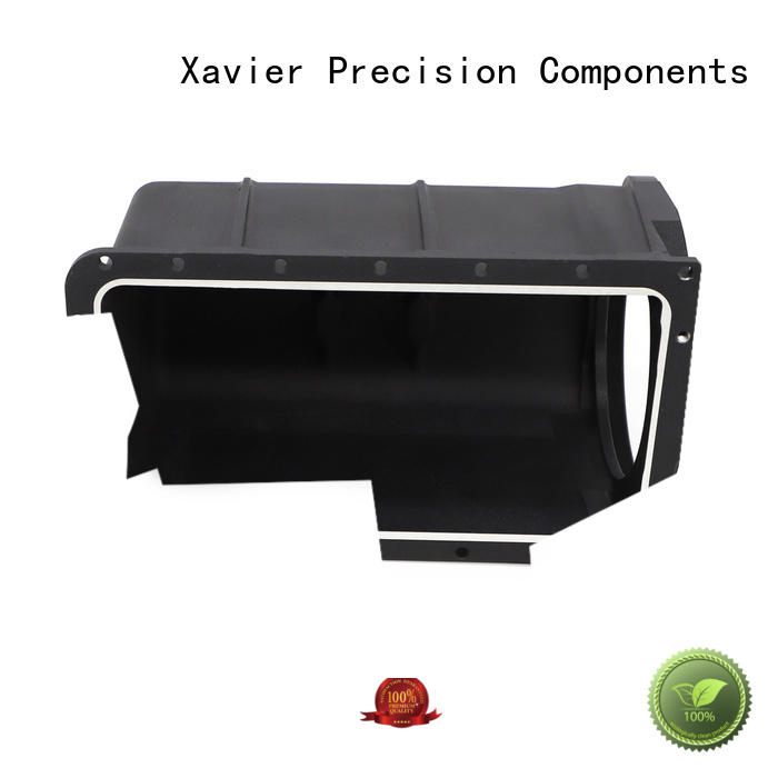 Xavier housing parts lost wax casting service high-quality for ccd camera