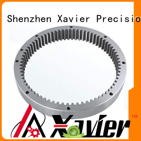 Xavier low-cost gears to robots stainless steel from best factory