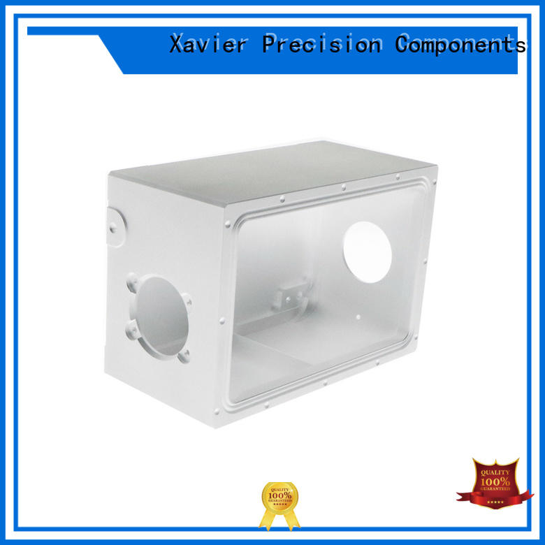 Xavier low-cost sand casting parts professional from best factory