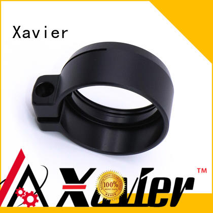 Xavier cost effective machined parts at discount