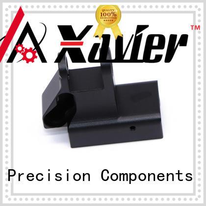 Xavier high-precision cnc milling machine parts ccd camera base at discount