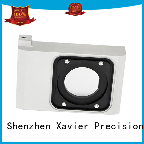 bulk cnc camera housing parts casting high performance from top factory