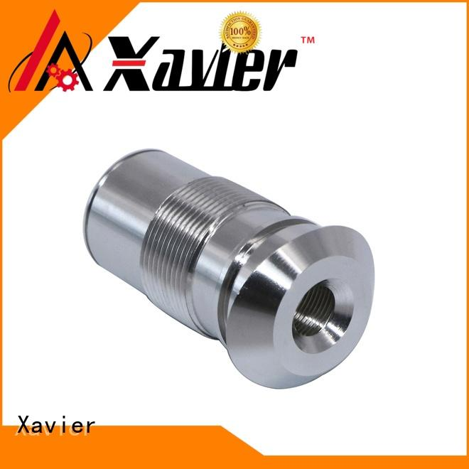 4 axis sensor cnc turning parts highly-rated for customization Xavier