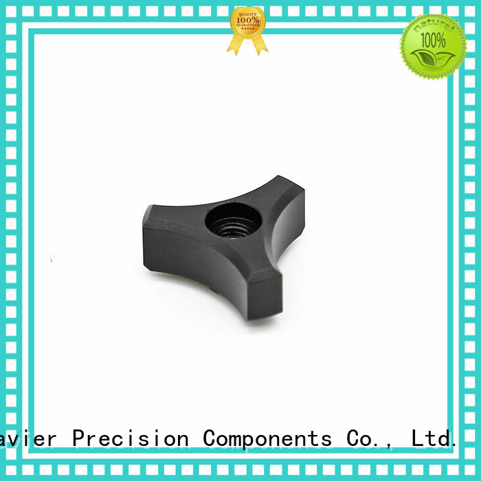 Xavier classic adapter cnc machining bipod parts oem at discount