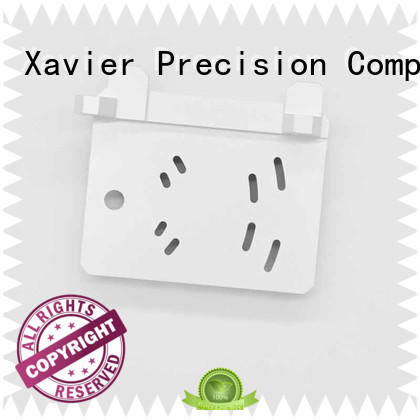 Xavier high-precision cnc milling machine parts ccd camera base free delivery