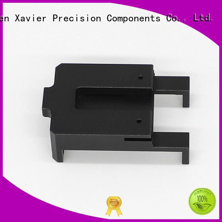 Xavier cost effective custom cnc parts aluminum alloy at discount