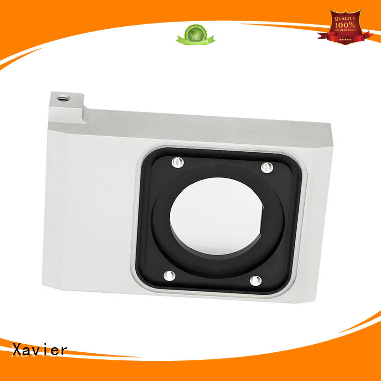 Xavier optical die casting components highly-rated free delivery