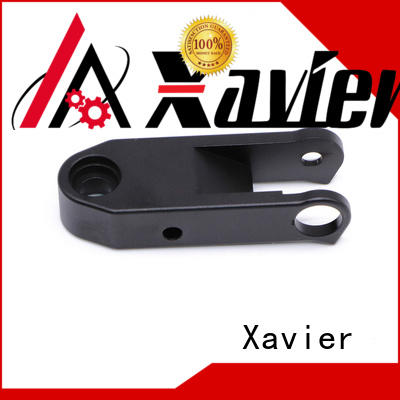 Xavier experienced custom cnc milling free delivery