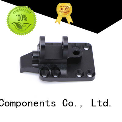 Xavier cost effective cnc precision machining for night vision