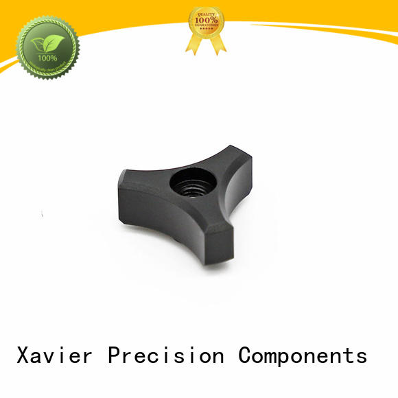 custom aluminium parts carbon fiber from top factory Xavier