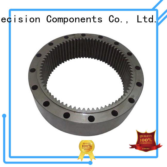 Xavier low-cost cnc machining gears ODM from best factory