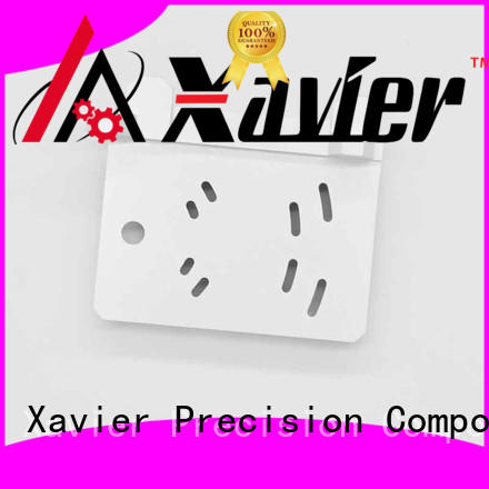 Xavier supportive cnc milling machine parts free delivery