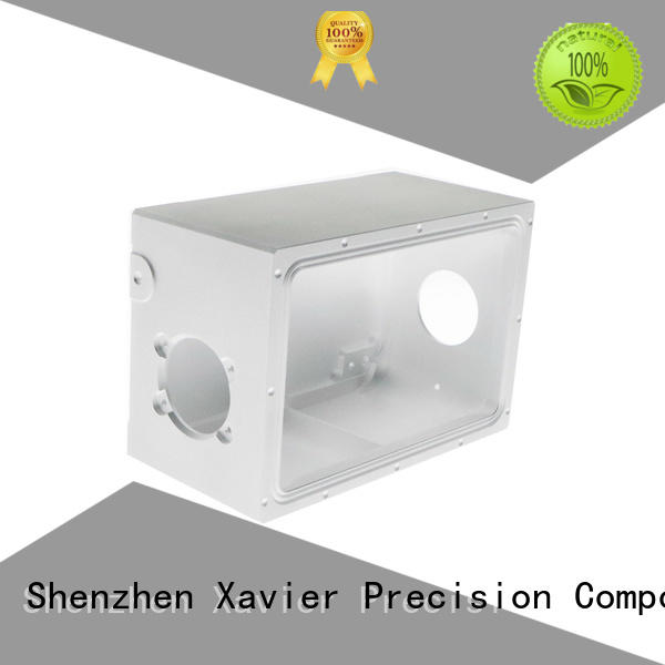 Xavier low-cost sand casting parts professional
