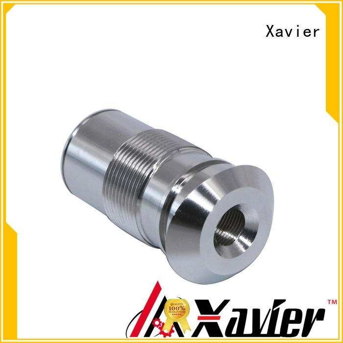 Xavier stainless steel axis transducer housing favorable price for wholesale