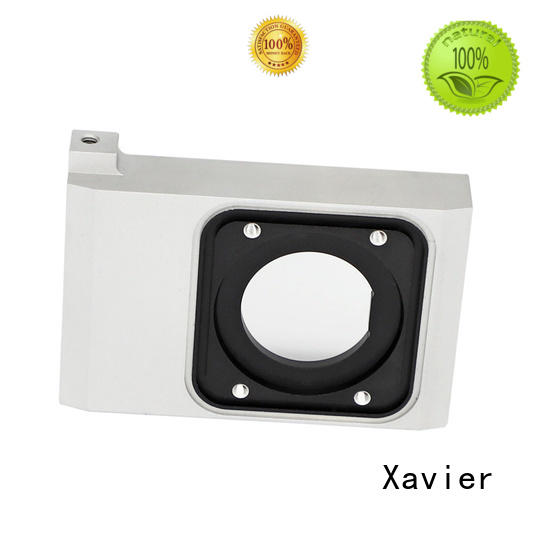 Xavier fast-installation die casting parts high-quality free delivery