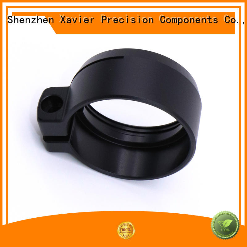 Xavier high-quality precision turned parts aluminum alloy at discount
