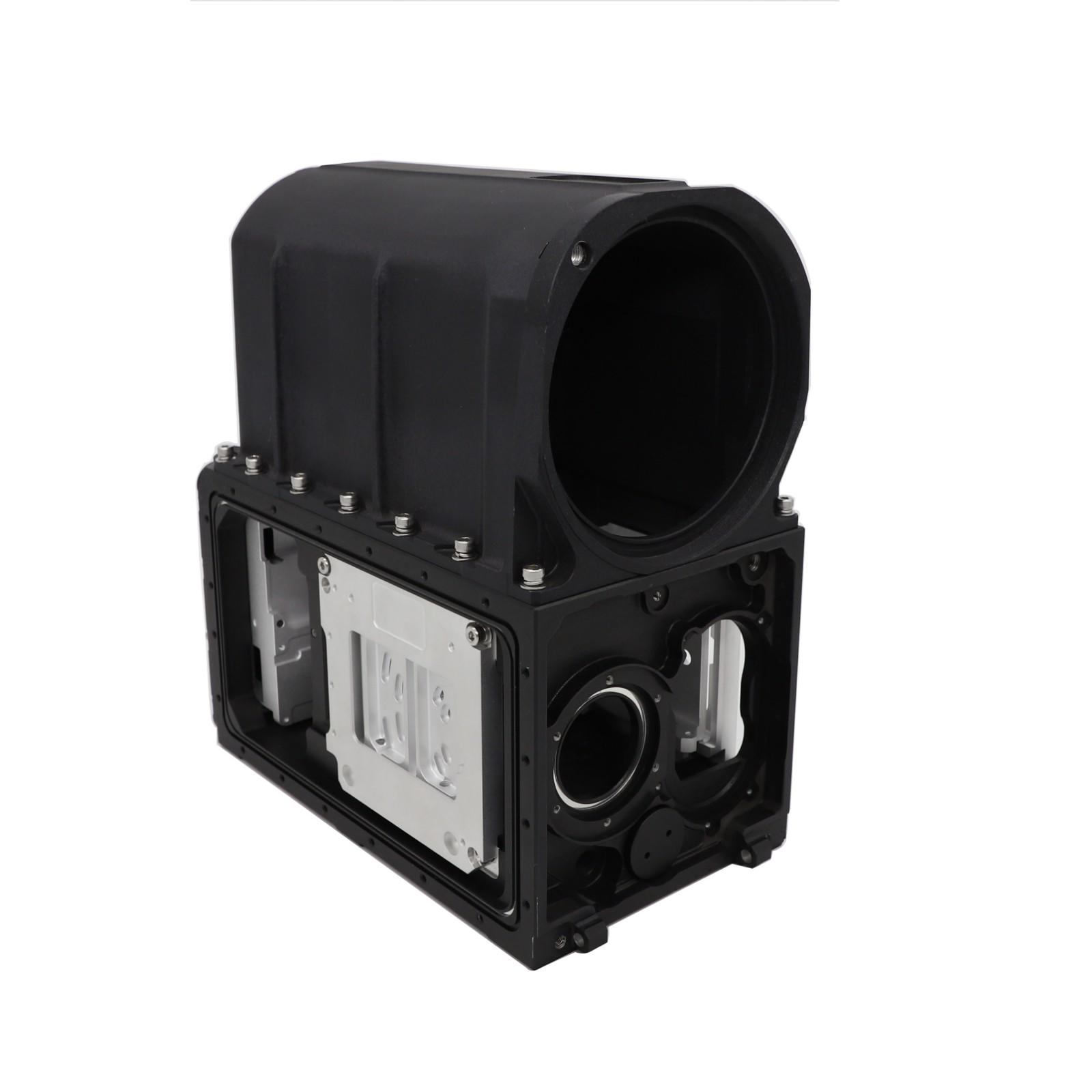 Xavier housing parts investment casting products factory direct price for ccd camera-2
