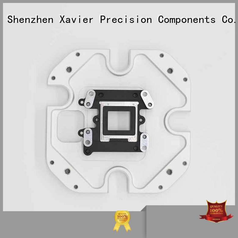 sub-assembly aluminum precision products high quality low-cost for night vision