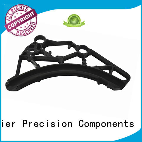 Xavier milling aerospace parts aluminum alloy frame for wholesale