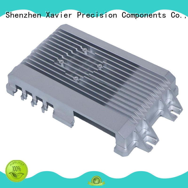 Xavier wholesale die casting parts highly-rated free delivery
