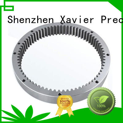 Xavier machining robot broaching gears OEM for wholesale
