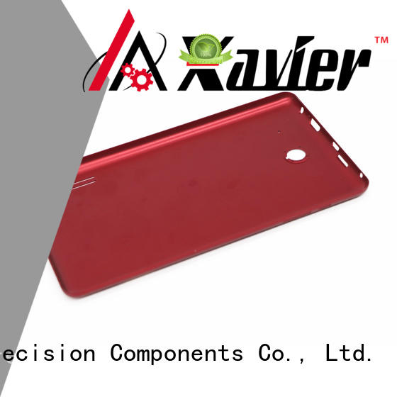 custom machining services free delivery at discount Xavier