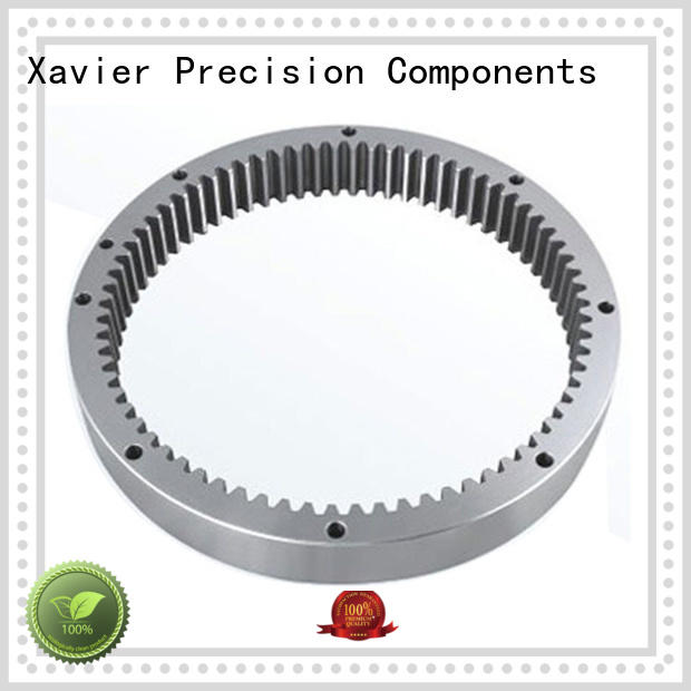 professional cnc machining gears custom OEM from best factory
