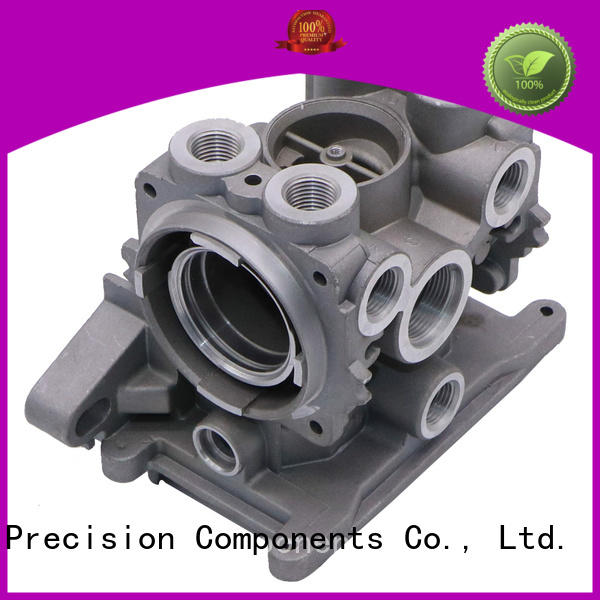 Xavier hot-sale die casting components high-quality at discount