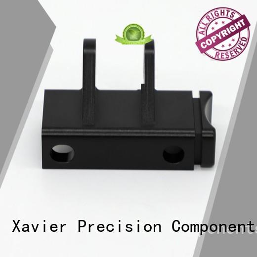Xavier aluminum alloy cnc milling parts latest free delivery