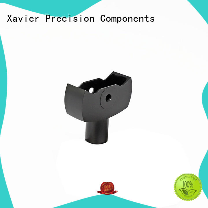 Xavier classic adapter bipod cnc components aluminum for wholesale