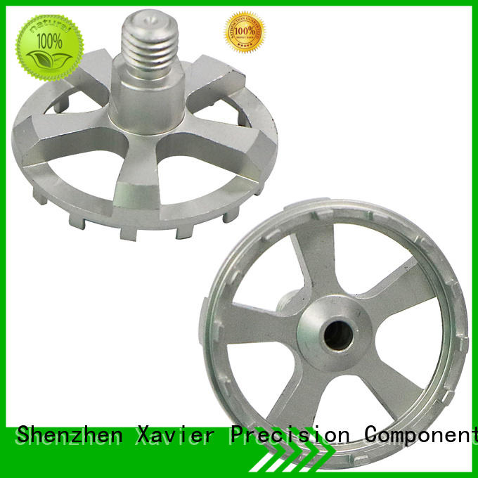 Xavier mim metal injection molding OEM for industrial