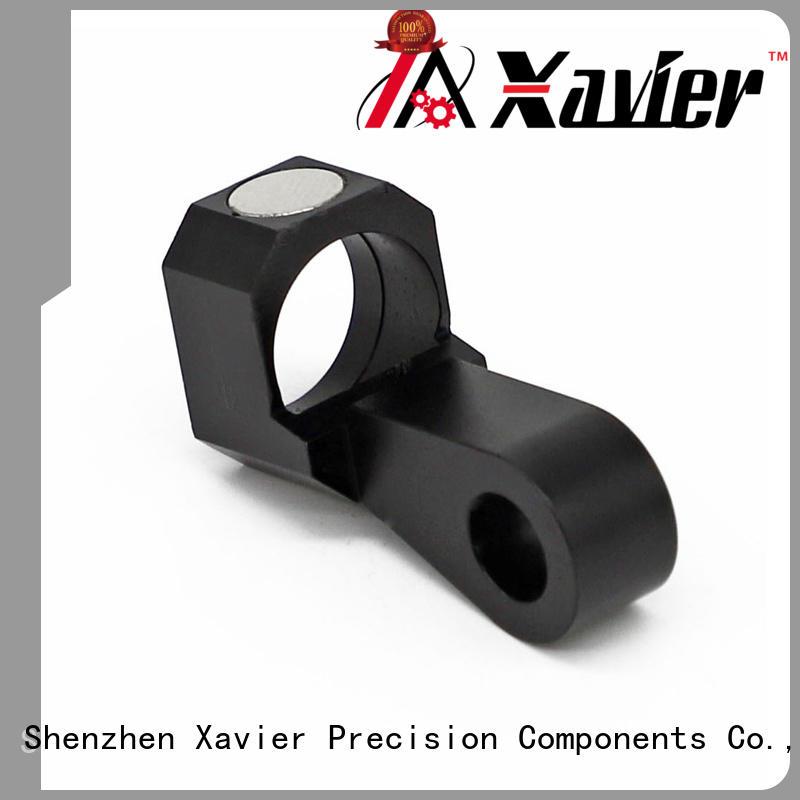 Xavier custom custom cnc components high-precision at discount