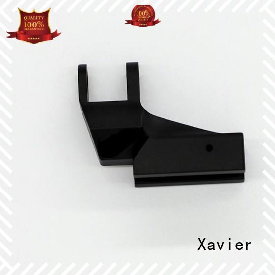 top-quality cnc precision machining high quality black anodized at discount