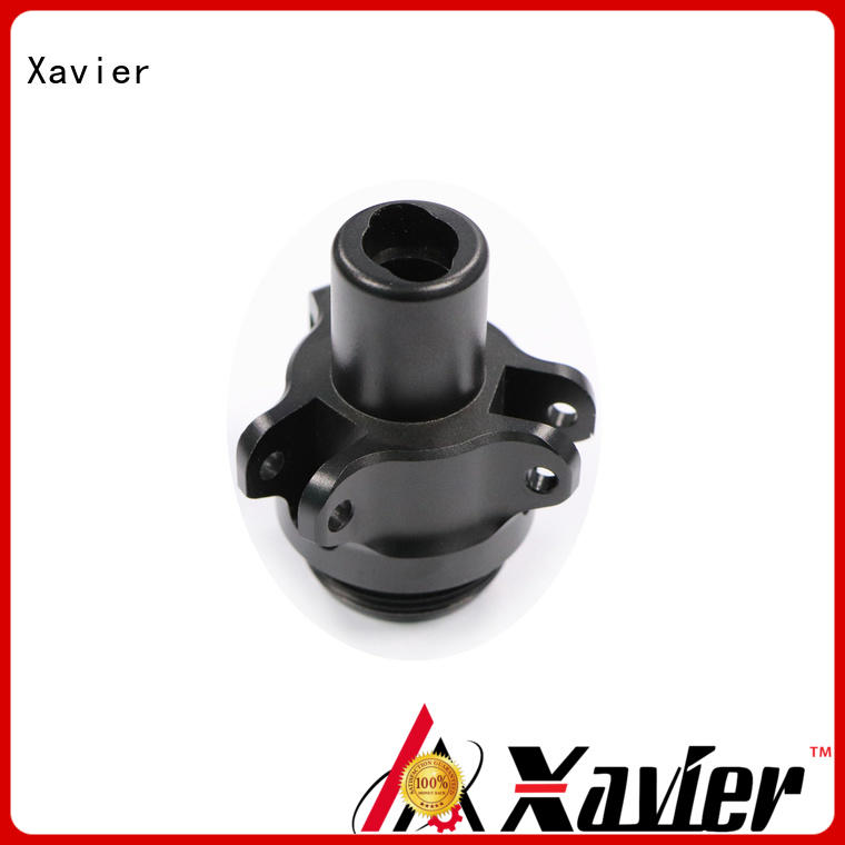 Xavier top-quality custom cnc machining low-cost for night vision