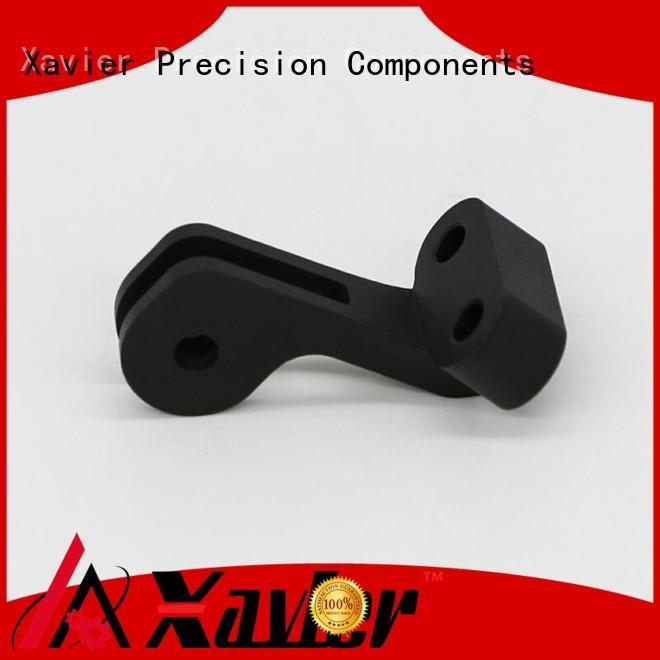Xavier high quality cnc precision machining low-cost