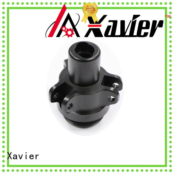 Xavier high quality custom machined parts for night vision