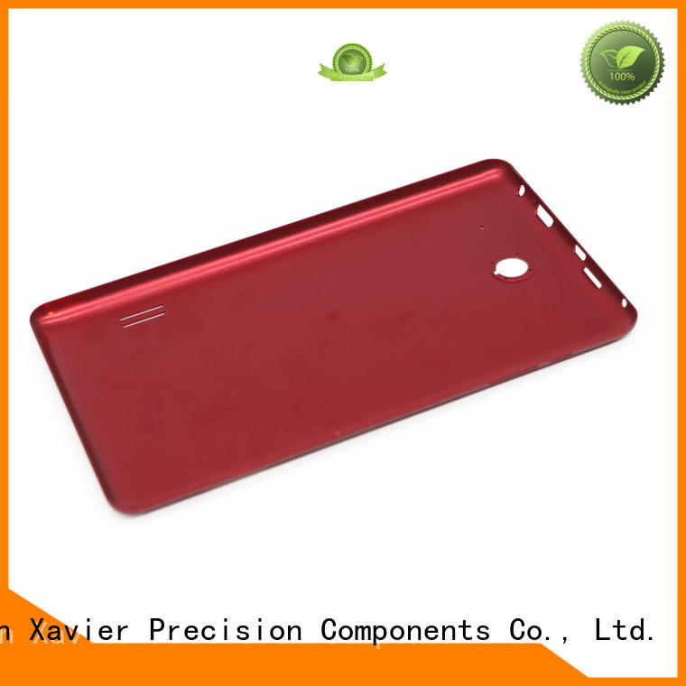 Xavier high-precision cnc machining part free delivery for wholesale