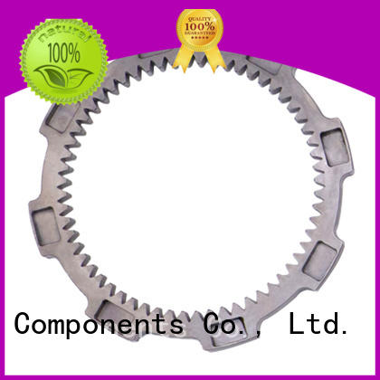Xavier low-cost cnc machining gears ODM at discount