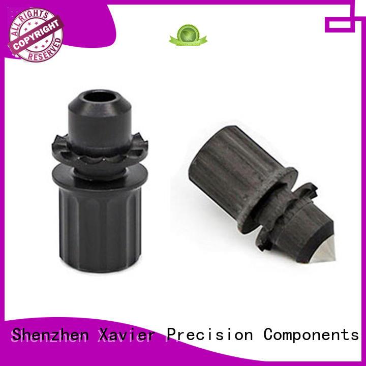 Xavier classic adapter custom aluminium parts odm for wholesale