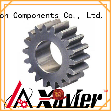 Xavier high-quality broaching gears ODM from best factory