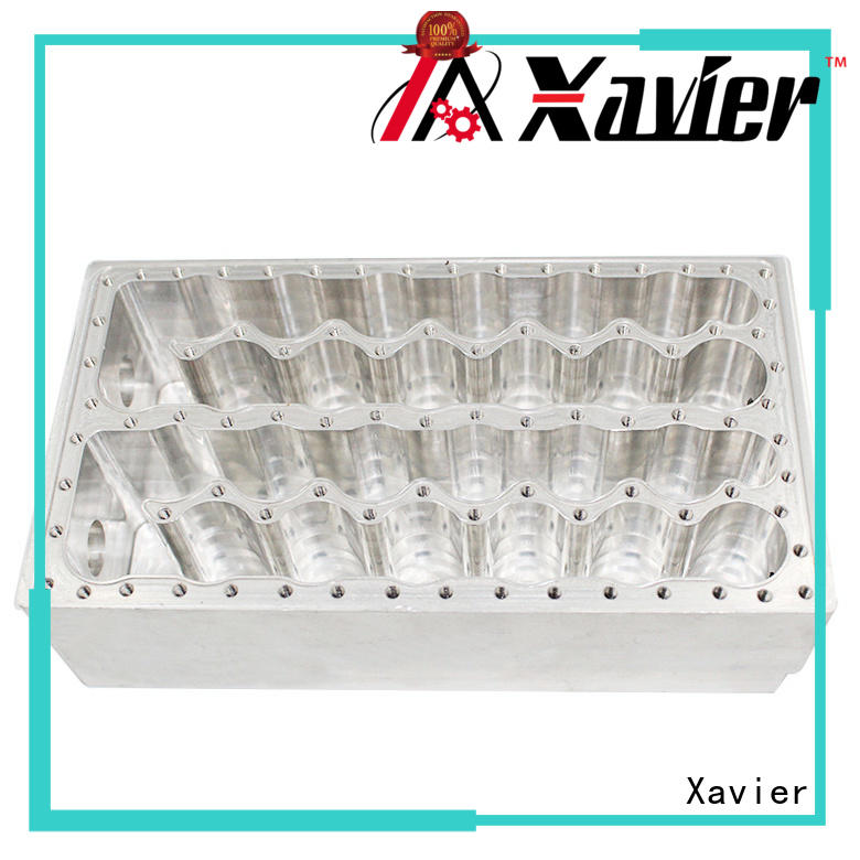 Xavier high precision machining professional for wholesale