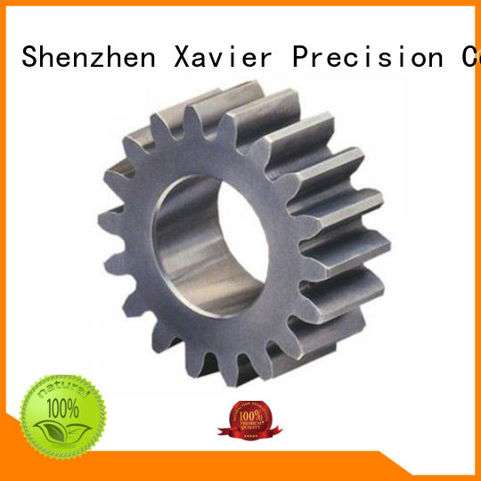professional broaching gears custom OEM from best factory