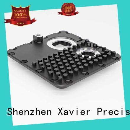 custom aluminium machining high quality at discount Xavier