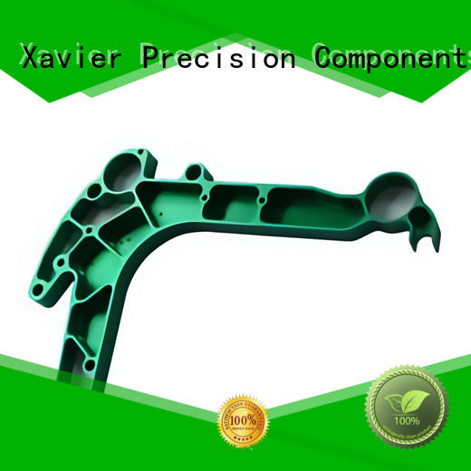 Xavier custom aerospace machining seating components for wholesale