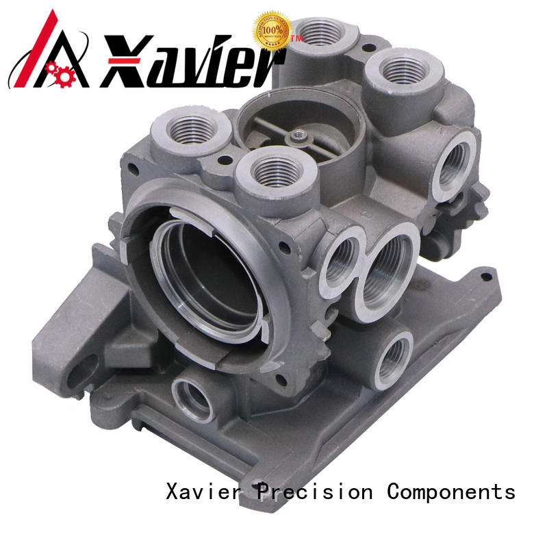 wholesale die casting parts housing high-quality for camera