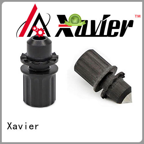 Xavier rotating bipod cnc components oem from top factory