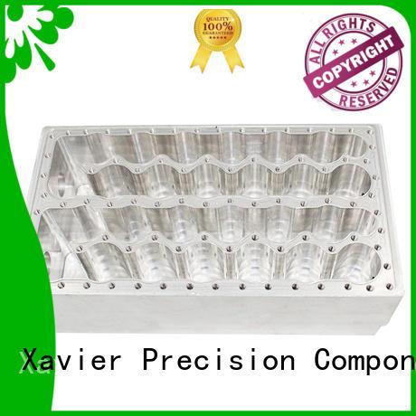 Xavier hot-sale cnc precision machining professional communication device