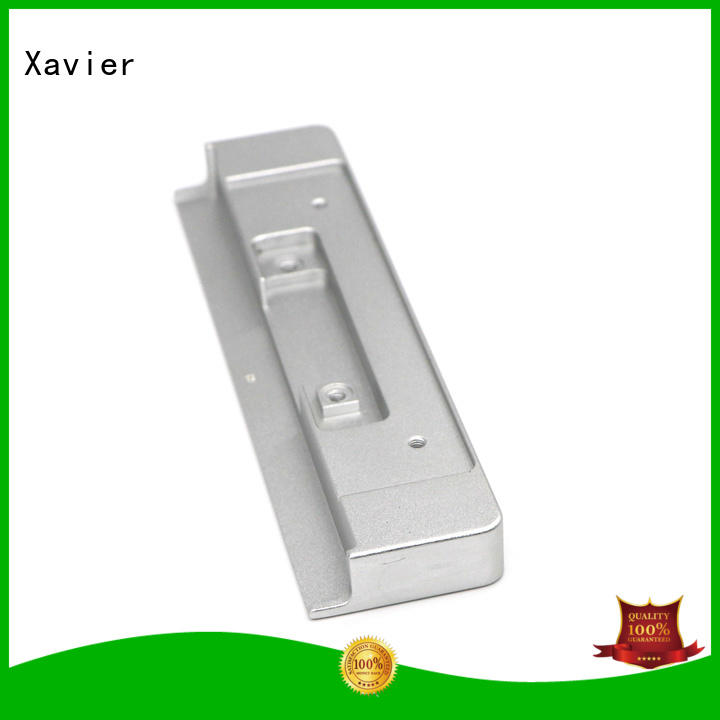 Xavier cost effective custom cnc parts for night vision
