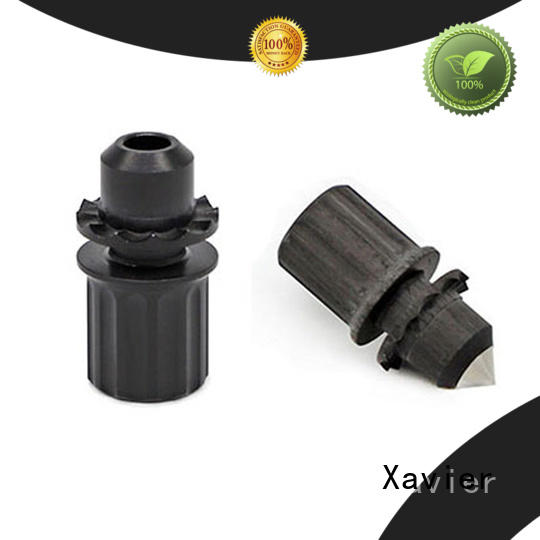 Xavier classic adapter cnc machining bipod parts high-precision for wholesale